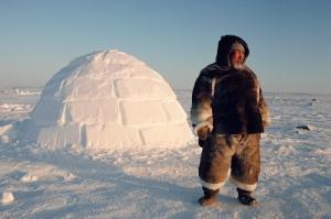 inuittene advarer